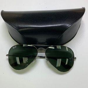 🕶️Ray-Ban RB3025 004 Sunglasses/920/VT651🕶️